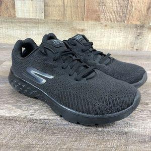 Skechers Go Run Women's Sz 7.5 Running Shoes